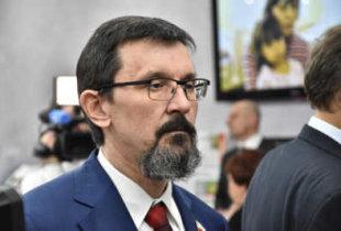 Депутат – единоросс предложил разогнать правительство Радаева