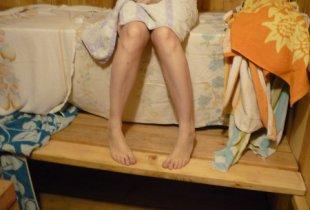В Пугачеве обокрали любителя финской бани