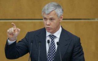 Депутат Госдумы отказался голосовать за налог на самозанятых