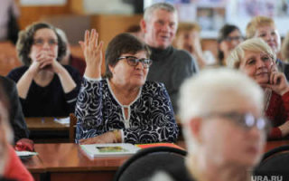 Пенсионерам хотят вернуть недополученные за два года деньги