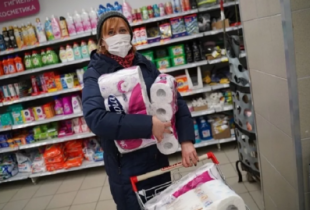 Бизнесмены просят открыть непродовольственные магазины