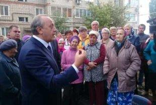 Радаева не узнали в Пугачеве