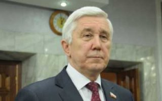 """Капкаев пересел на """"железного коня"""" подешевле"""