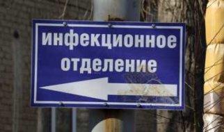 Коронавирус. 101 заболевший за сутки по области. Пугачевский район – плюс пять