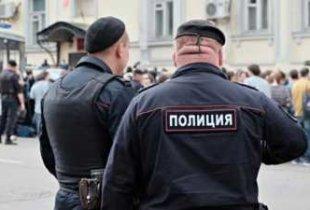 Жители Саратовской области не доверяют полиции