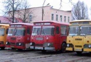 Пугачевское ПАТП официально признано банкротом
