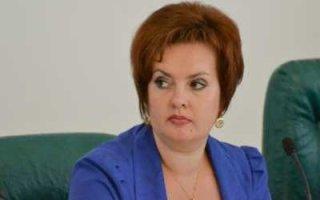 Скажи откуда ты взялась? Ху из уволенная Радевым Олеся Горячева?