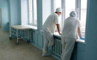 Районные больницы закрываться не будут