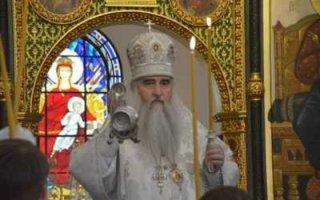 В Саратовской епархии сменили митрополита