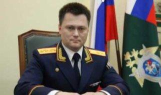Путин предложил кандидатуру нового генпрокурора