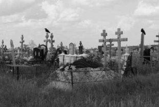Зона вымирания. За полгода Саратовская область потеряла 9220 человек