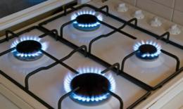 Новый платеж для владельцев газовых плит