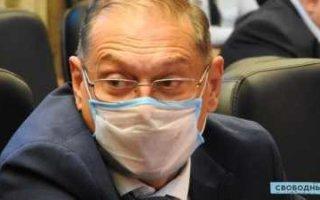 В Саратовской области коронавирусные ограничения продлили до 5 октября