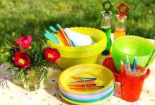 Подорожает одноразовая посуда