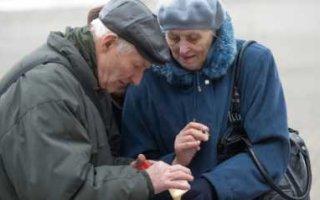 Работающим пенсионерам не выплатят страховую часть