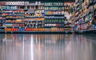 Цены на продукты хотят заморозить