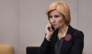 Депутат Баталина обнаружила в словах президента стимул для роста рождаемости