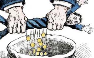 Единороссы облдумы одобрили новый налог для саратовских предпринимателей