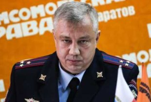 Еще один зарвавшийся высокопоставленный полицейский будет уволен