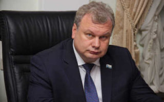 Сотрудники ФСБ задержали саратовского депутата, уроженца Пугачева