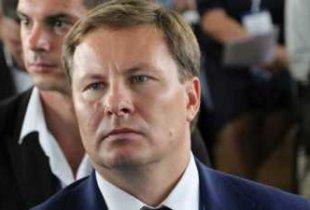"""""""РП"""": Ойкин призван в правительство Радаева, чтобы обтяпывать грязные делишки"""