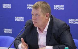 Н. Панков: Многое зависит от того, насколько меньше дураков будет реализовывать проекты