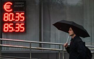 Товары, которые подорожают из-за снижения курса рубля