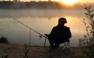 Лов рыбы в Большом Иргизе разрешен с 26 июня