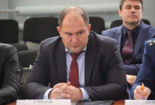 Главному областному борцу с коррупцией предъявили обвинение