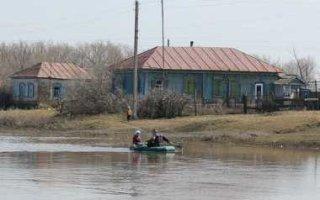 Вскрытие рек ожидается 5 апреля