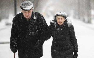Счетная палата: Изменения пенсионной системы не позволили достичь достойного уровня жизни