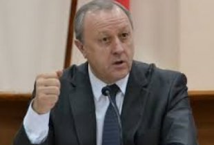 Радаев в Москве обсудит реструктуризацию долга региона