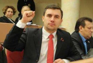Как депутат Бондаренко потряс основы государственности