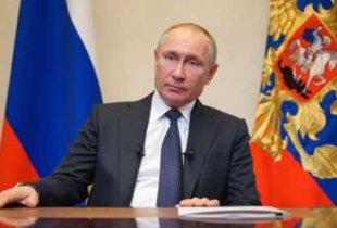 Закон о тотальном контроле над россиянами принят