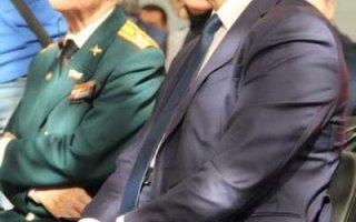 Радаев пришел на заседание ОПы в часах за 900 тысяч рублей
