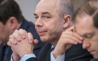 Зюганов предложил медикам проверить Силуанова на адекватность