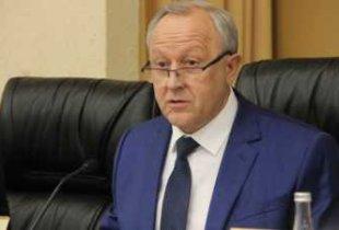 У правительства Радаева нет денег на повышение зарплаты бюджетникам