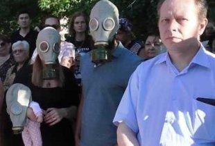 """23 июня в Пугачеве пройдет пикет против строительства """"завода смерти"""" в Горном"""