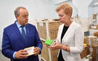 Федеральные эксперты ненашли эффективных мер, принятых вСаратовской области для борьбы с коронавирусом