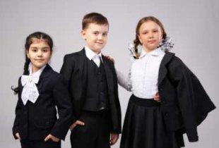 Школьная форма оказалась не соответствующей нормативам