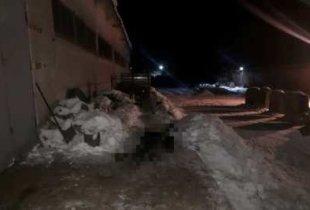 Две загадочные смерти в Балаково