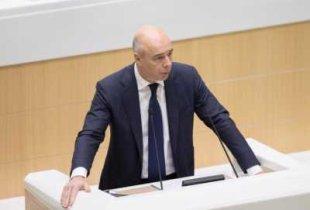 Силуанов объяснил – пенсии не индексируют, потому что есть зарплата