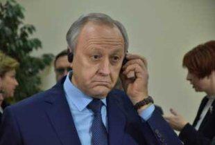 Депутат объяснил высокий уровень коррупции в Саратовской области