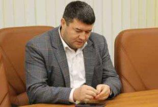 """""""Облводоресурсом"""" займется областная прокуратура"""