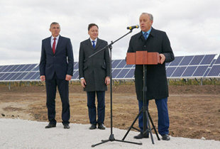 Строительство солнечных электростанций не сказывается на уменьшении тарифов