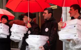 """Как """"Единая Россия"""" отболталась от миллиона подписей против пенсионной реформы"""