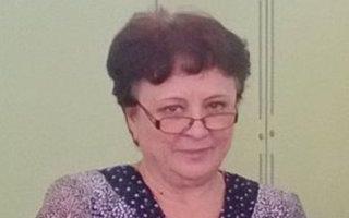 Семейный подряд Валентины Козловой