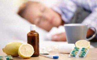 В области превышен эпидемиологический порог по заболеваемости ОРВИ