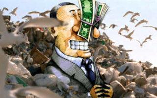 Неприятная правда о мусорной реформе