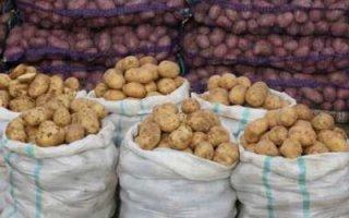 Рухнула способность россиян покупать еду